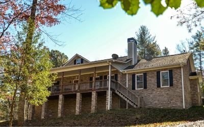 Ellijay Single Family Home For Sale: 2093 Southern Road