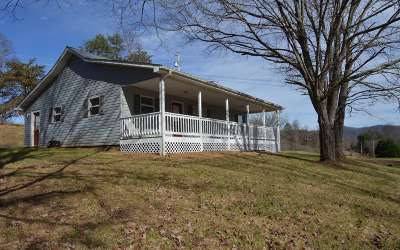 Young Harris Single Family Home For Sale: 7012 W Union Road