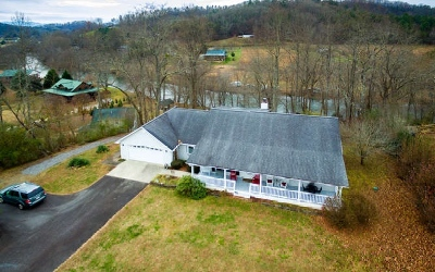 Hayesville Single Family Home For Sale: 419 River Oaks Dr
