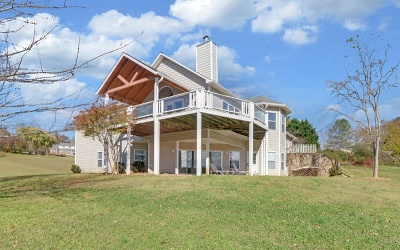 Hayesville Single Family Home For Sale: 164 Willow Pond Lane
