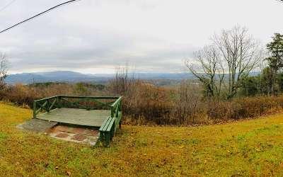 Ellijay Residential Lots & Land For Sale: Talona Mountain Road