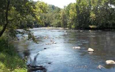 Murphy Residential Lots & Land For Sale: 805 Hiawassee River Rd