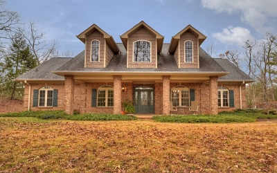 Blue Ridge Single Family Home For Sale: 21 Linwood Dr