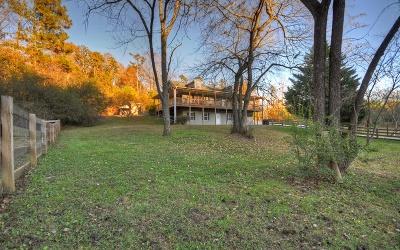 Ellijay Single Family Home For Sale: 609 Mulkey Road