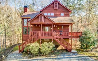 Single Family Home For Sale: 1130 Marie Drive
