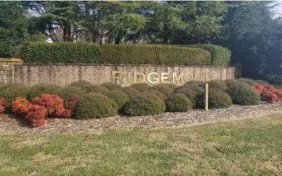 Ellijay Residential Lots & Land For Sale: Lot 1 Ridgemont