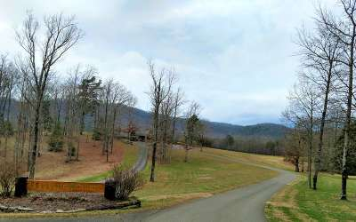 Ellijay Residential Lots & Land For Sale: Mountainside Parkway