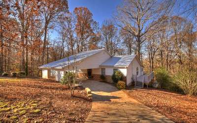 Jasper Single Family Home For Sale: 306 Indian Forest Rd