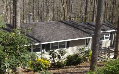 Hayesville Single Family Home For Sale: 261 Dogwood Circle