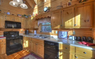 Cherry Log Single Family Home For Sale: 100 Chimney Rock Rd