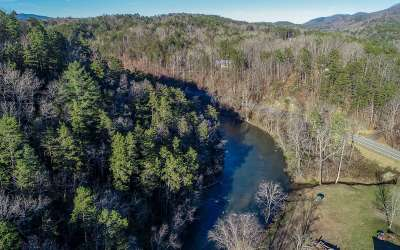 Ellijay Residential Lots & Land For Sale: Lt75 Bluffs Of Cartecay
