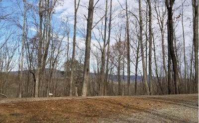 Ellijay Residential Lots & Land For Sale: Settlement Trail