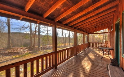 Single Family Home For Sale: 200 Toccoa Farm Road