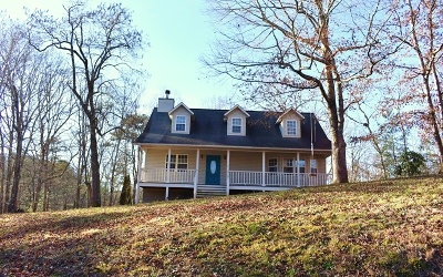 Murphy Single Family Home For Sale: 52 Peachtree Hills Rd
