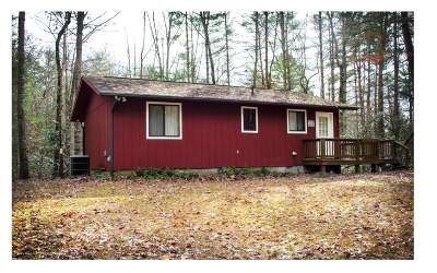 Murphy Single Family Home For Sale: 5365 Harshaw Road