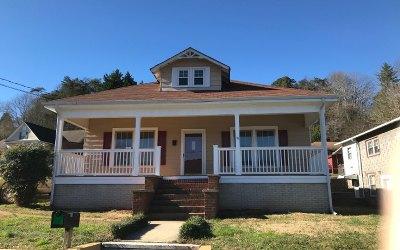 Ellijay Single Family Home For Sale: 223 Kell Street