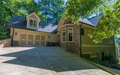Jasper Single Family Home For Sale: 29 Long Swamp Drive