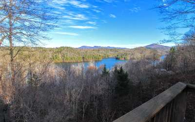 Cherokee County Single Family Home For Sale: 851 Wilderness Lake Circ