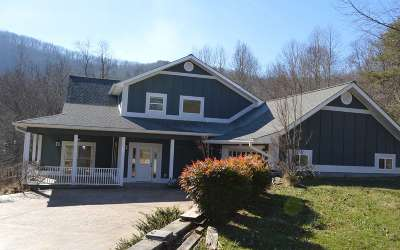 Hayesville Single Family Home For Sale: 247 Hollyanne Pond