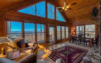 Ellijay Single Family Home For Sale: 1457 Walnut Ridge