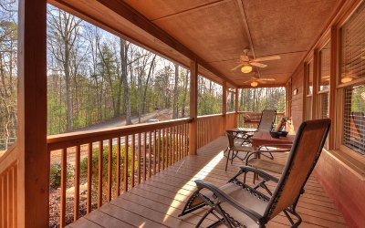 Ellijay Single Family Home For Sale: 35 Cameo Court