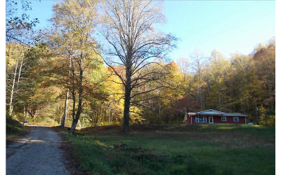 Hayesville Single Family Home For Sale: 876 Stewart Cove Road