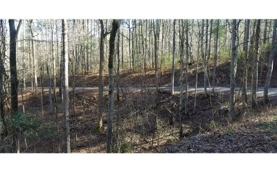 Ellijay Residential Lots & Land For Sale: Marie Drive