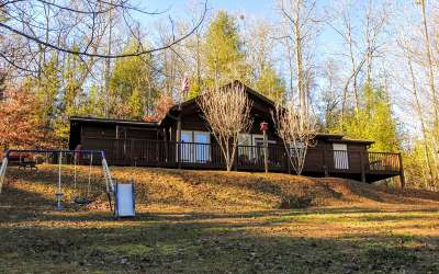 Cherokee County Single Family Home For Sale: 430 Johnsonville Road