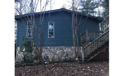 Union County Single Family Home For Sale: 63 Rolling Hills Drive