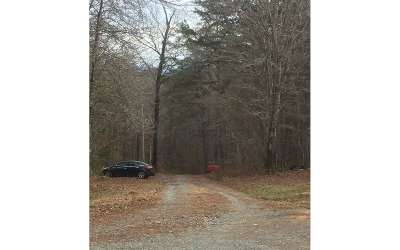 McCaysville Residential Lots & Land For Sale: Joy Drive