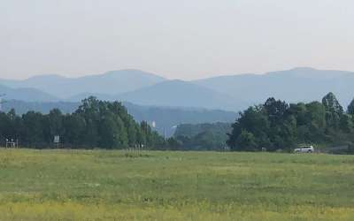 Ellijay Residential Lots & Land For Sale: Zell Miller Parkway