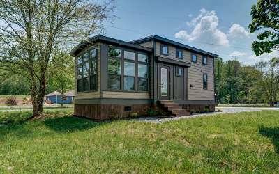 Fannin County Single Family Home For Sale: Lt 35 Mountain Meadows Cir