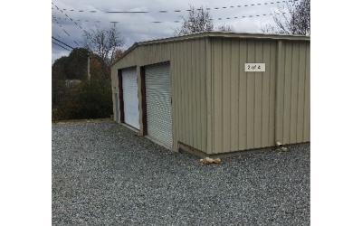 Blue Ridge Commercial For Sale: 700 Ada Street