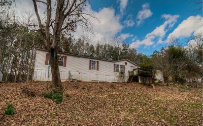 Ellijay Single Family Home For Sale: 94 Timberwood Dr