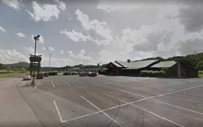 Blue Ridge Commercial For Sale: 5771 Appalachian Highway