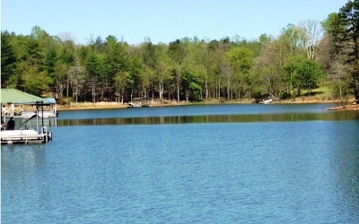 Blairsville Residential Lots & Land For Sale: Lake Vista Dr -lot 5