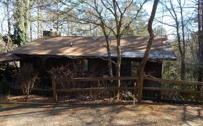 Cherokee County Single Family Home For Sale: 80 Panther Top Estates