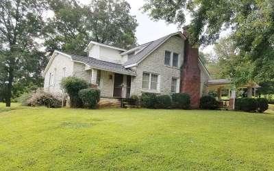 Jasper Residential Lots & Land For Sale: 217 Laura Lane