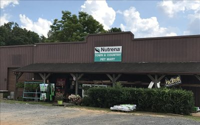 Pickens County Commercial For Sale: 555 North Main Street