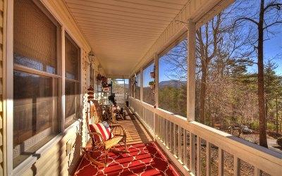 Ellijay Single Family Home For Sale: 93 Oleta Court