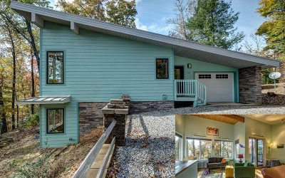 Cherokee County Single Family Home For Sale: 430 Spirit Ridge Lane