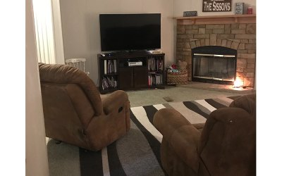 Fannin County Single Family Home For Sale: 144 Forge Mill Estates