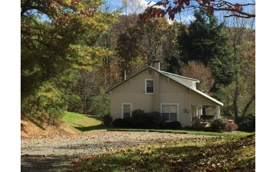 Hayesville Single Family Home For Sale: 805 Bethabara Rd