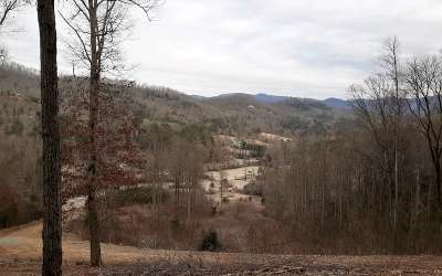 Residential Lots & Land For Sale: Qualla
