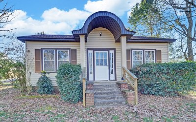 Blue Ridge Single Family Home For Sale: 88 Blue Ridge Street
