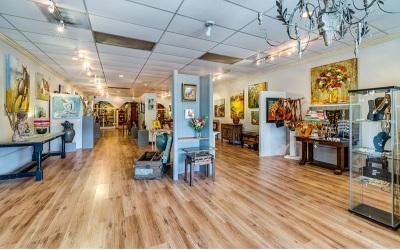 Blue Ridge Commercial For Sale: 715 E Main St