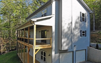 Blairsville Single Family Home For Sale: 79 Lost Trail