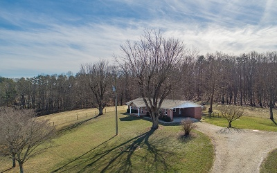Union County Single Family Home For Sale: 131 Hilltop View