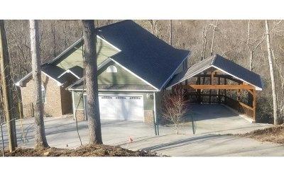 Ellijay Single Family Home For Sale: 474 Seneca Way