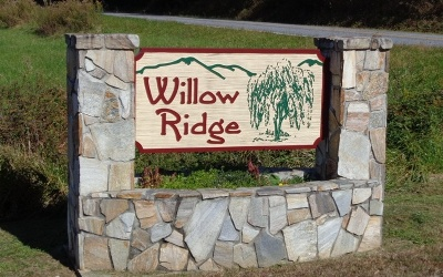 Brasstown Residential Lots & Land For Sale: Tr 9 Lot 2 Willow Ridge
